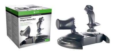 T.Flight Hotas One deThrustmaster