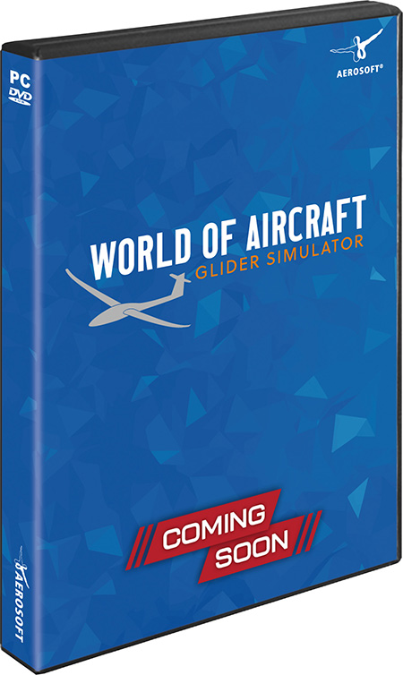 World of Aircraft - Glider Simulator | Aerosoft Shop