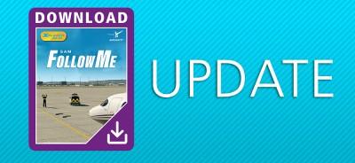 SAM FollowMe XP | Update 1.0.1