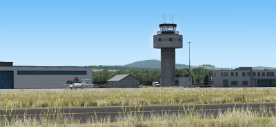 Airport Kassel XP