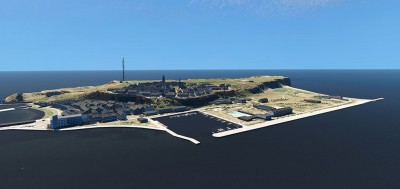 Helgoland XP