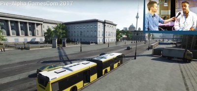 THE BUS Preview bei nordrheintvplay