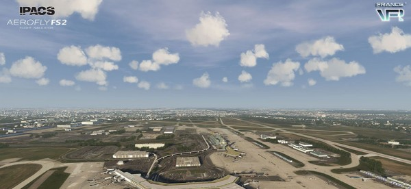 vfr-france-paris-aerofly