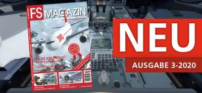 FS Magazin 3-2020 | Neu im Handel