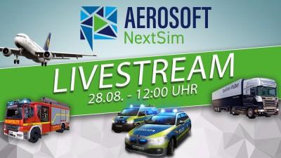 Aerosoft NextSim Event