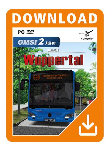 Add-ons OMSI 2   Bus/Truck   Aerosoft Shop