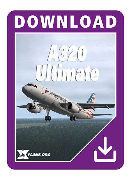 A320 Ultimate XP | Aerosoft Shop