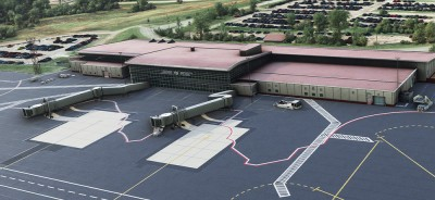 Aerosoft Airport Greater Moncton
