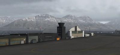 Disponible maintenant : Svalbard4XPlane
