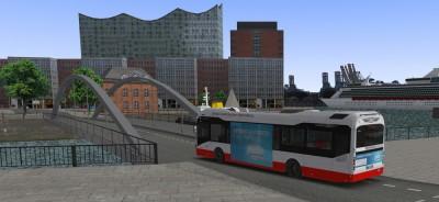 OMSI 2 Add-on HafenCity – Exklusives Interview mit Darius Bode
