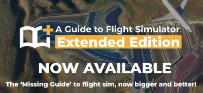 A Guide to Flight Simulator: Extended Edition