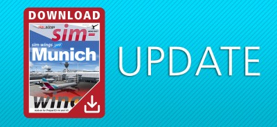 sim-wings pro Munich | Update 1.1.0.0