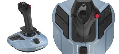 Thrustmaster - Airbus Edition Hardware