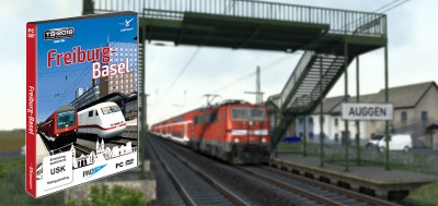 Commandez maintenant : Freiburg-Basel en version DVD