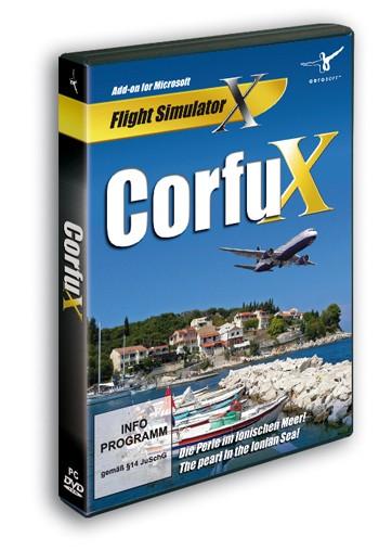 Corfu X   Aerosoft Shop