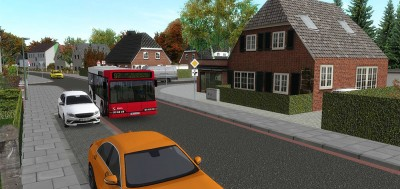 Ya disponible la ampliación de OMSI 2 Bremen-Nord