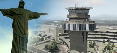 Rio de Janeiro International Airport V2.0 - Disponible maintenant!