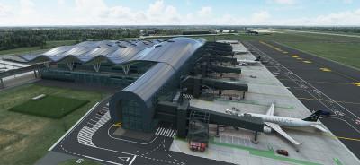 Aerosoft Airport Zagreb | MSFS DLC