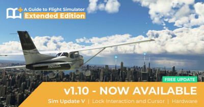 A Guide to Flight Simulator: Extended Edition | Update