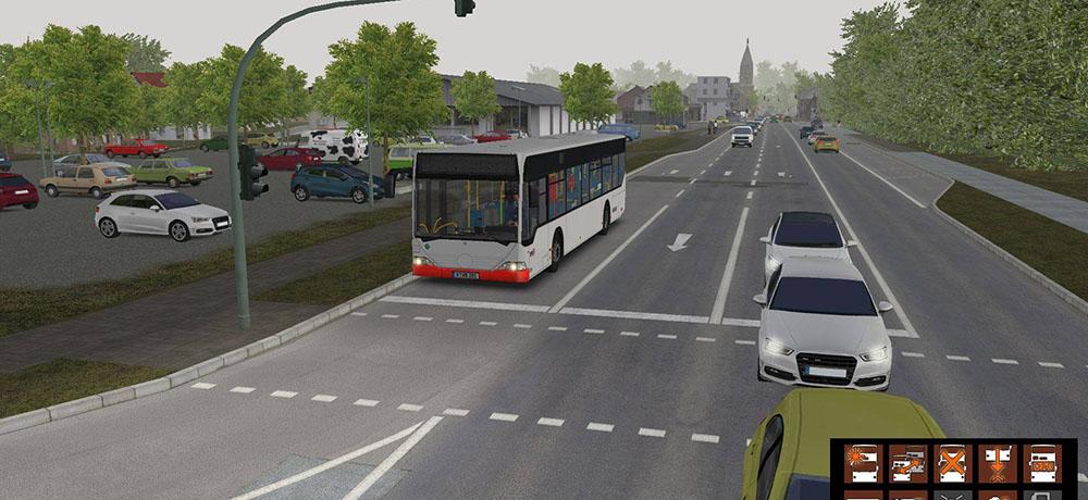 WORK IN PROGRESS: OMSI 2 Add-on Köln | News | Bus/LKW | Aerosoft Shop