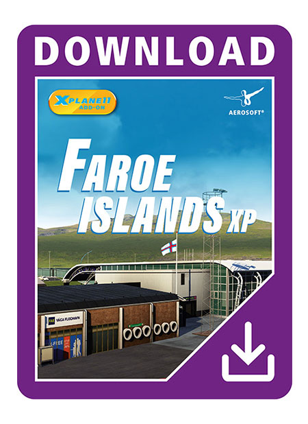 XPlane Scandinavian Airports Sale | Sale % | Aerosoft Shop