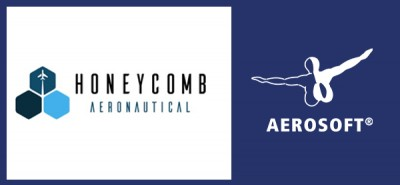 Colaboración con Honeycomb Aeronautical