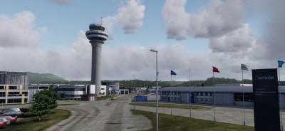 Trondheim-Værnes X V2.0