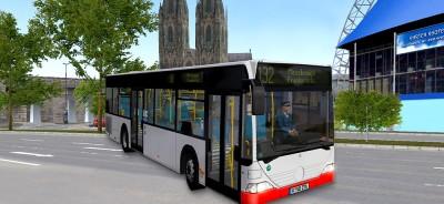 Ampliación para OMSI 2:  Cologne