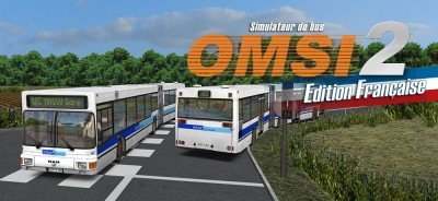 Réedition de OMSI 2 version française