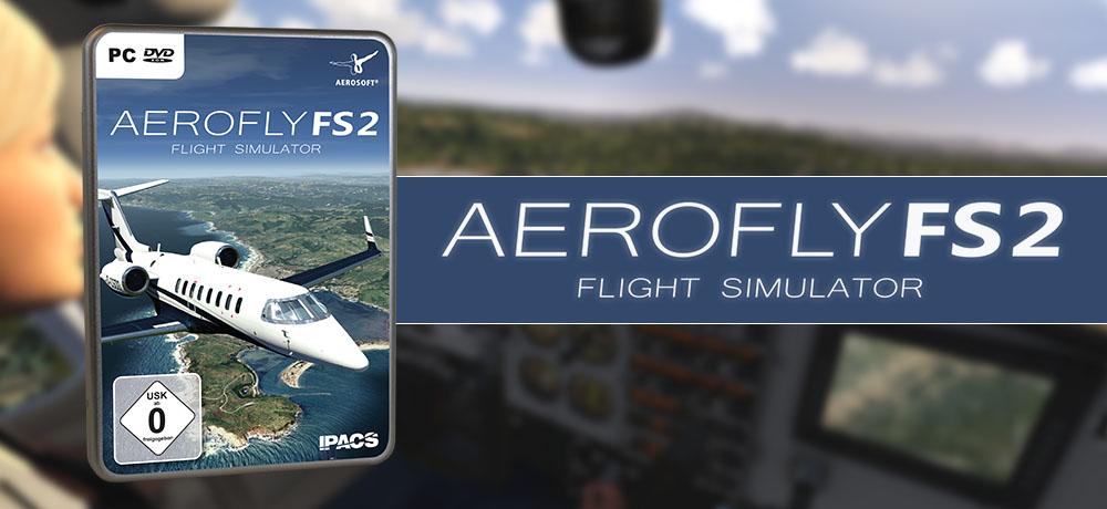 Available now: Aerofly FS 2!   News   Flight Simulation