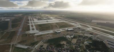 Aerosoft Airport Berlin Brandenburg | MSFS DLC