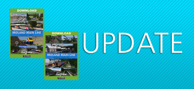Midland Main Line: Sheffield Derby & Derwent Valley Line | Update