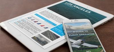 A Guide to Flight Simulator | Update 1.70