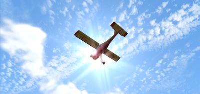 WORK IN PROGRESS - World of Aircraft : Glider Simulator