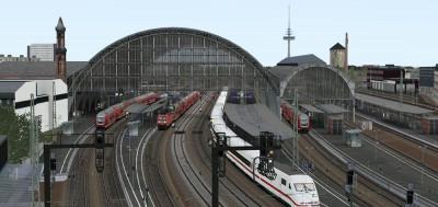 Muenster-Bremen