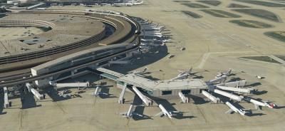 XPlane Airport Dallas/Fort Worth International – Disponible maintenant !